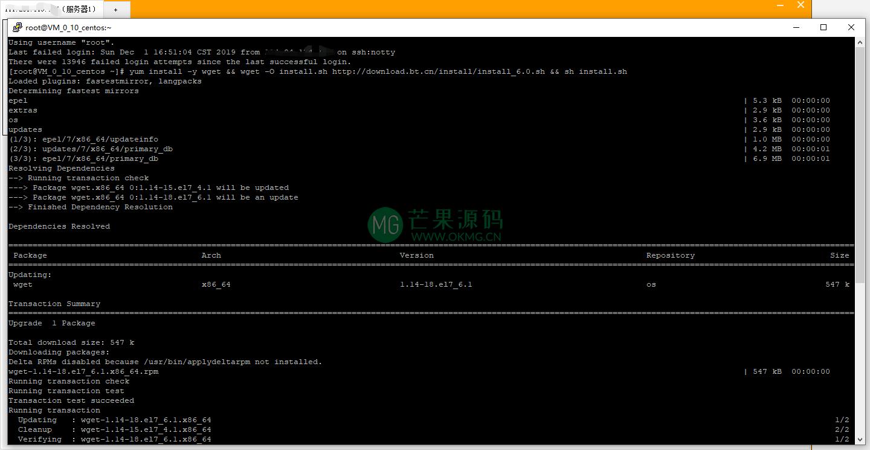 【原创干货】怎么样配置Linux服务器web环境?新手必备,8步搞定