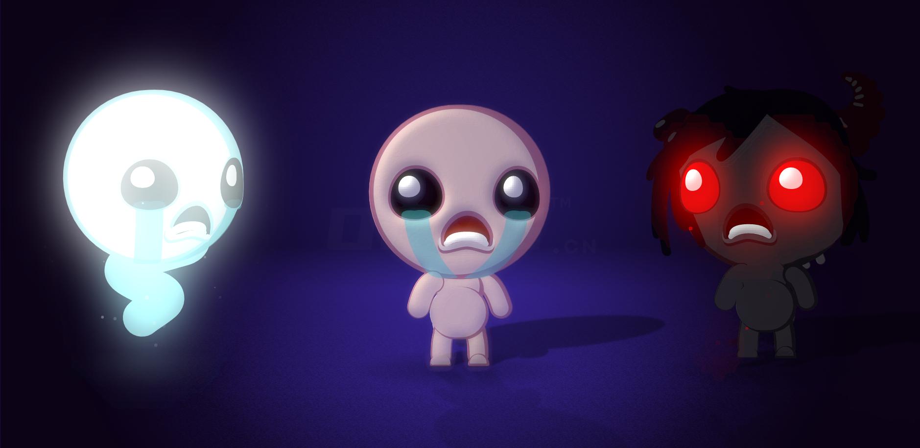 可爱的3D角色动画特效