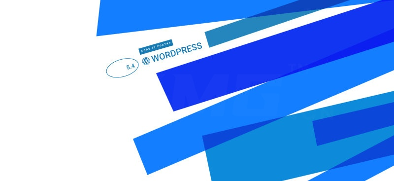 WordPress 5.4 下载