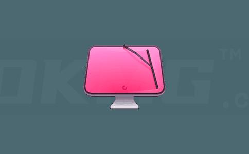 🔥最新CleanMyMac X 4.6.2 破解版-强大的mac系统清理工具