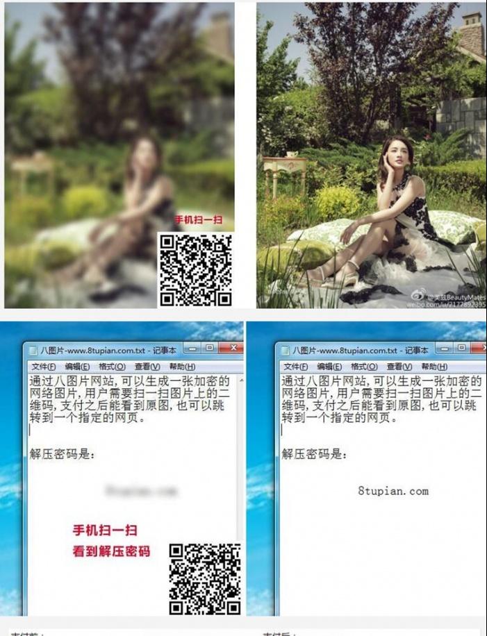 可对图片进行加密的网络平台系统源码