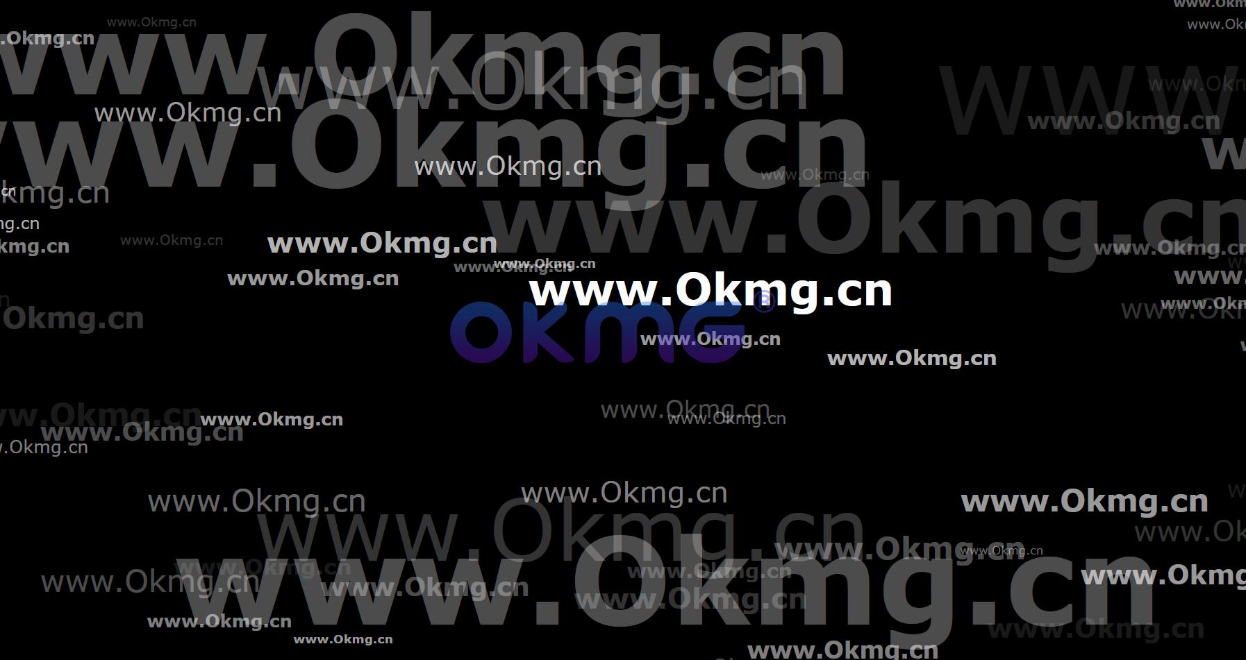 域名静态展示页,HTML模板